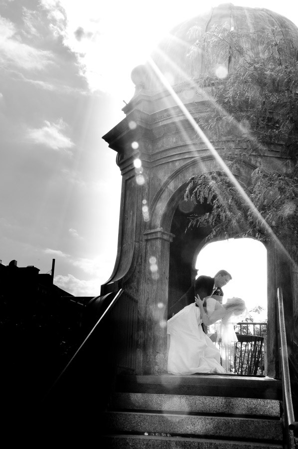 Tanya and Olin, wedding, Saint Lous, Love and LIfe Photography