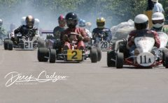 Heat Races