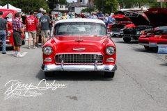 2019 vintage car show in Washington